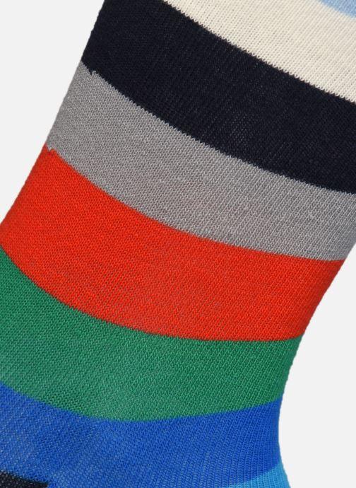 Calze e collant Happy Socks Gift Box Fruits Lot de 4 Multicolore immagine destra