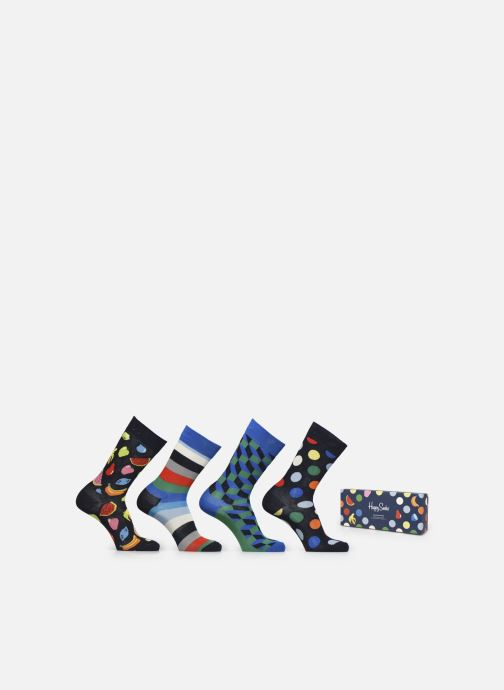 Calze e collant Happy Socks Gift Box Fruits Lot de 4 Multicolore vedi dettaglio/paio