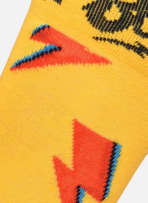 Calze e collant Happy Socks Gift Box David Bowie Lot de 3 Multicolore immagine destra