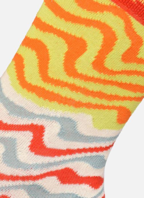 Calze e collant Happy Socks Gift Box David Bowie Lot de 3 Multicolore immagine sinistra