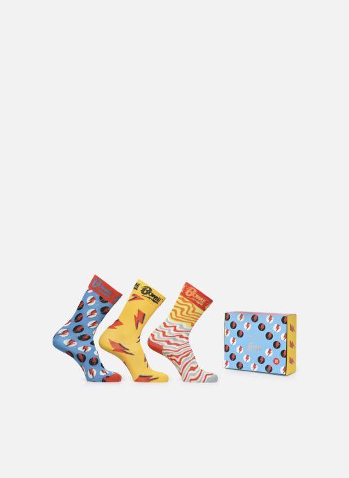 Sokken en panty's Happy Socks Gift Box David Bowie Lot de 3 Multicolor detail