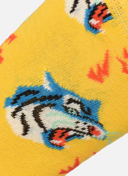 Calze e collant Happy Socks Gift Box Tiger Lot de 3 Multicolore immagine destra