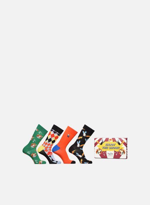 Sokken en panty's Happy Socks Gift Box Circus Lot de 4 Multicolor detail