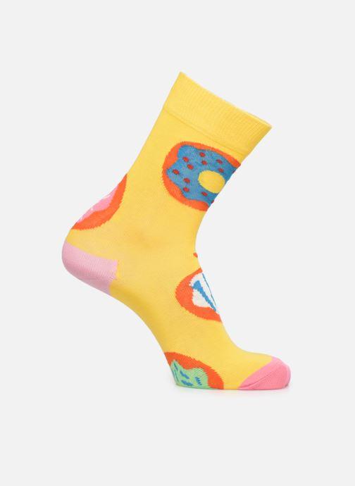 Calze e collant Happy Socks Chaussettes Donut Giallo vedi dettaglio/paio