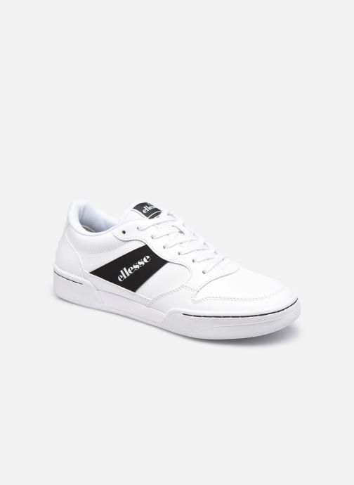 Sneakers Ellesse Ustica M Wit detail