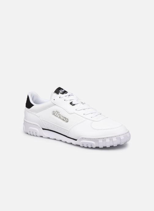 Sneakers Ellesse Tanker Lo M Wit detail