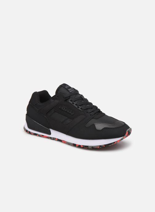 Sneakers Ellesse 147 Runner M Zwart detail