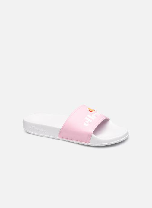 Clogs & Pantoletten Ellesse Filippo Synt Af W rosa detaillierte ansicht/modell