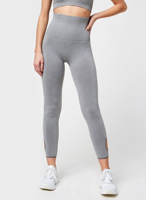 Sokken en panty's Dim SeamlessLegging Grijs detail