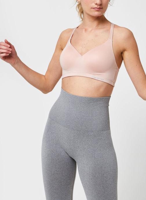 Sous-vêtement sport - Micro PaddedCropTop