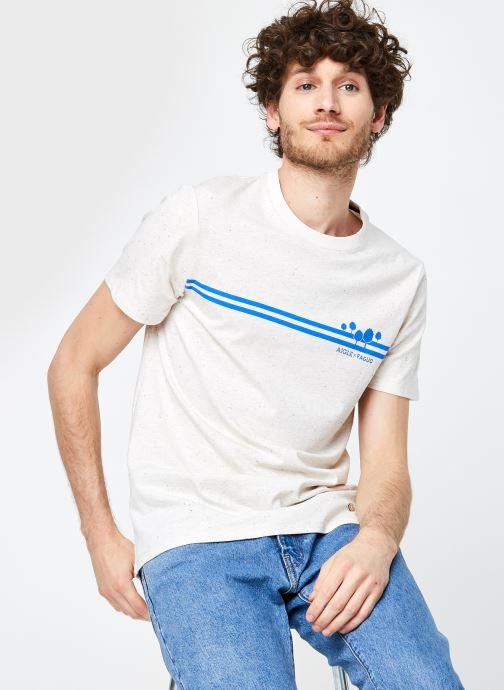 T-shirt - Aigle X Faguo