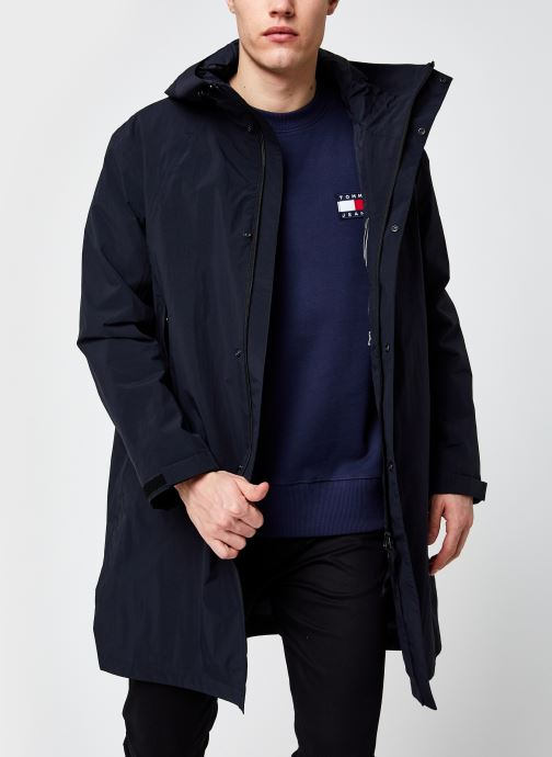 Manteau long - Necora