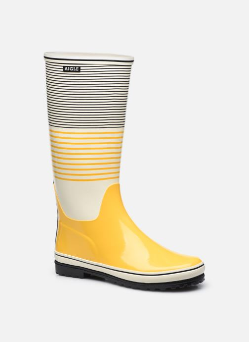 Bottes - Venise Color Block