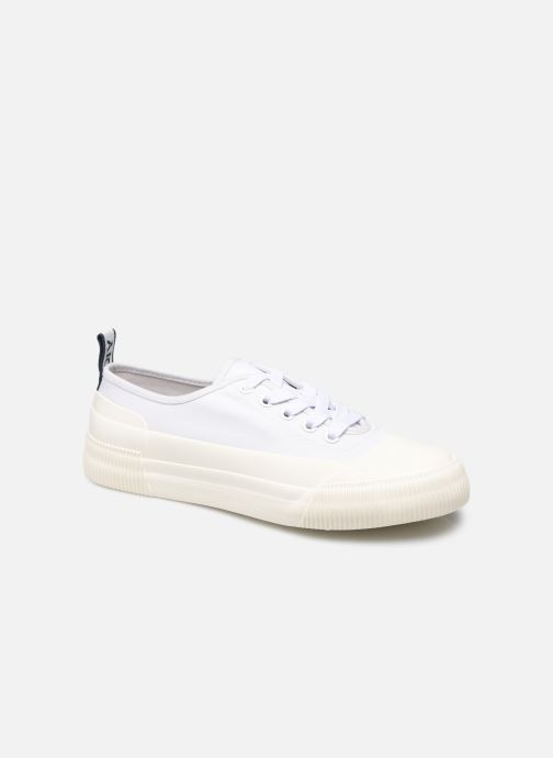 Sneaker Aigle Rubber Low W weiß detaillierte ansicht/modell