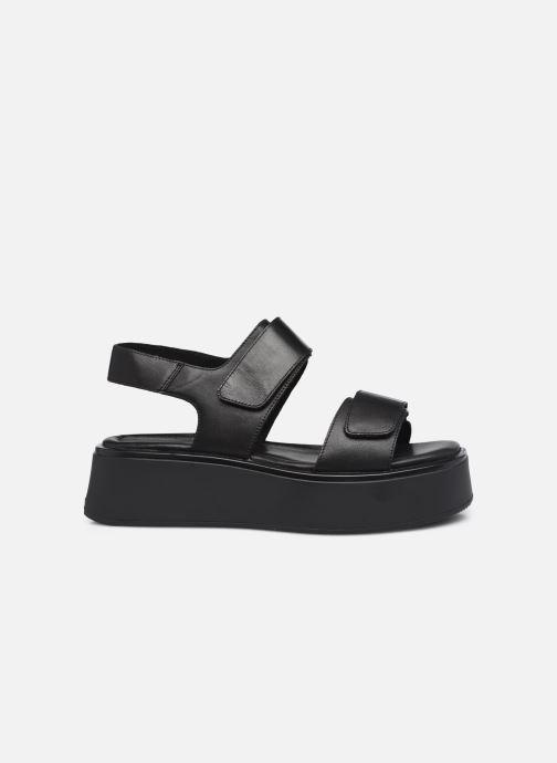 Sandalen Vagabond Shoemakers COURTNEY 5134-201 schwarz ansicht von hinten