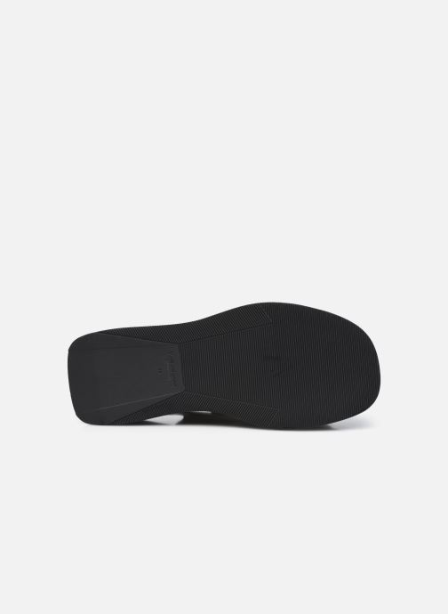 Sandalen Vagabond Shoemakers COURTNEY 5134-201 schwarz ansicht von oben