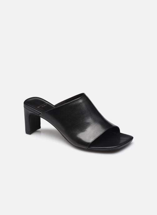 Clogs & Pantoletten Vagabond Shoemakers LUISA 5112-001 schwarz detaillierte ansicht/modell