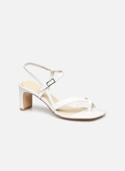 Sandalen Vagabond Shoemakers LUISA 5112-101 Wit detail
