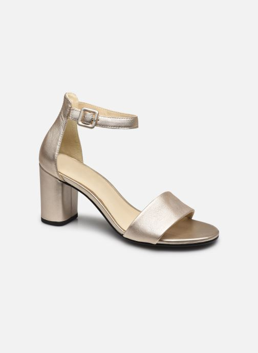 Sandalen Vagabond Shoemakers Penny 4738-083 gold/bronze detaillierte ansicht/modell