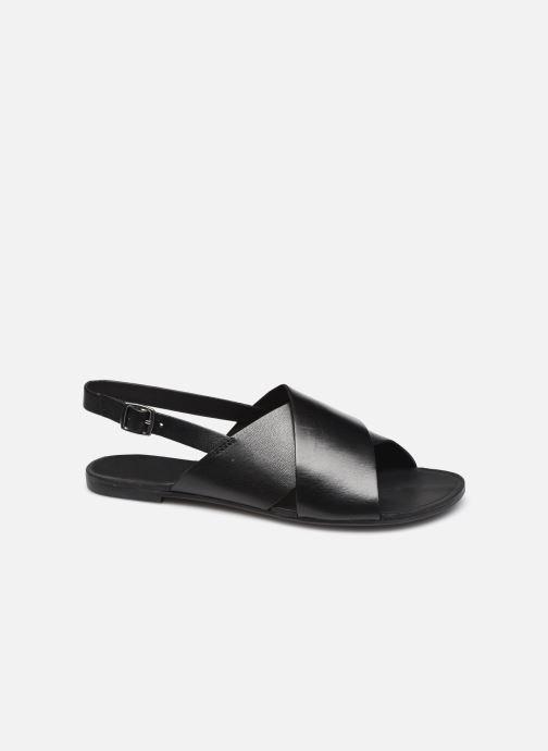 Sandalen Vagabond Shoemakers Tia 5131-101 Zwart detail