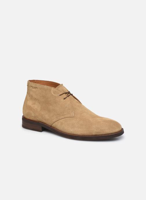 Stiefeletten & Boots Vagabond Shoemakers PERCY beige detaillierte ansicht/modell