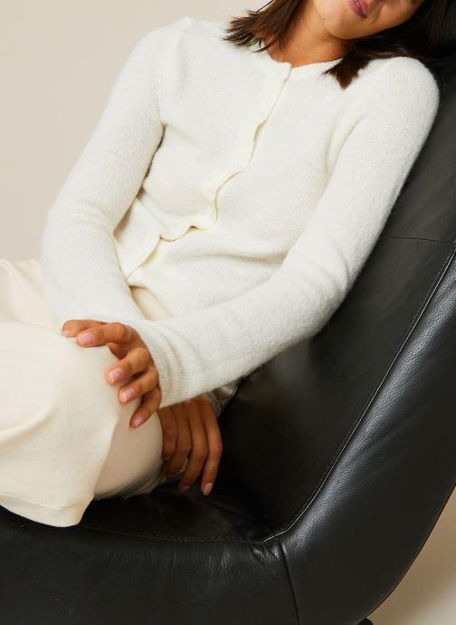 Vêtements Accessoires Cardigan en alpaga