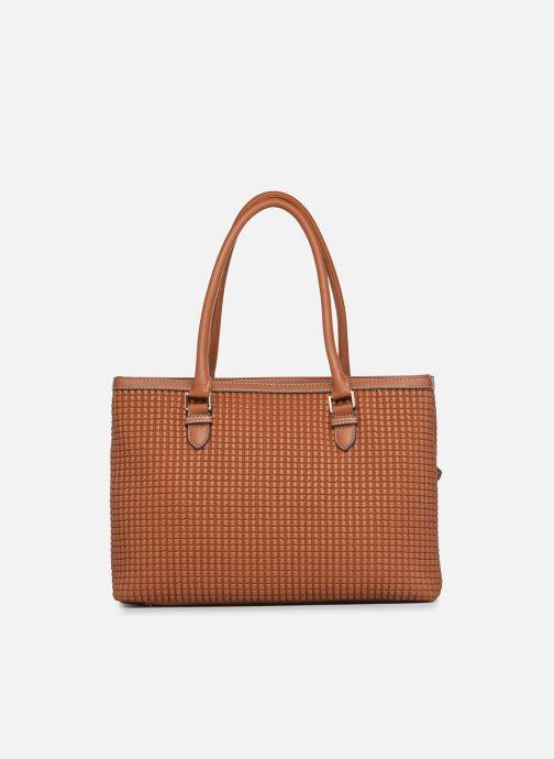 Handtaschen Mac Douglas Laurene M Bryan braun ansicht von vorne