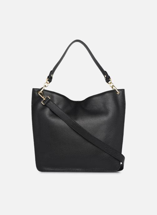 Handtaschen Mac Douglas Kentucky M Romy schwarz ansicht von vorne
