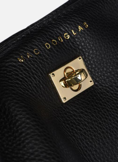 Handtaschen Mac Douglas Kentucky M Romy schwarz ansicht von links