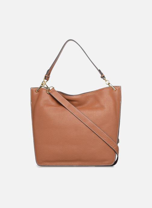 Handtaschen Mac Douglas Kentucky M Romy braun ansicht von vorne