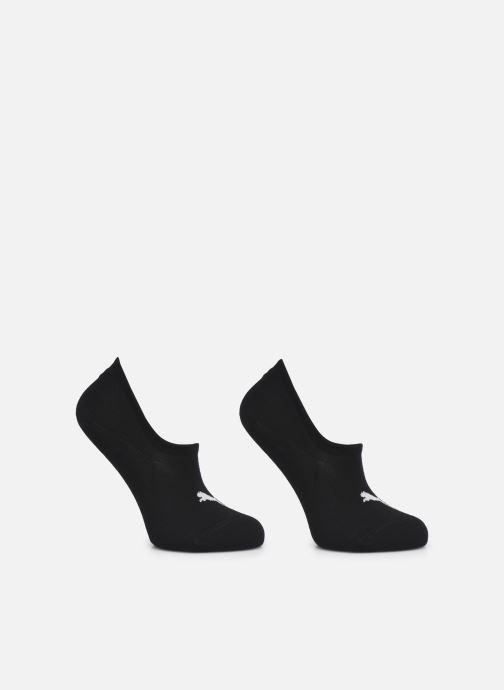 Calze e collant Puma Socks UNISEX FOOTIE Nero vedi dettaglio/paio