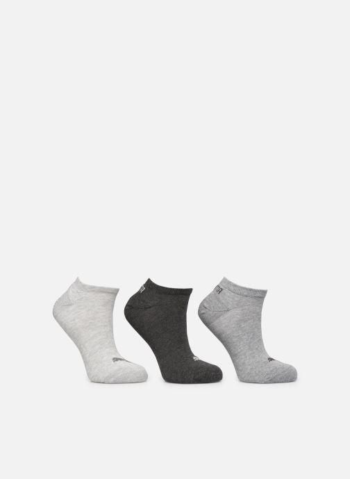 Socken & Strumpfhosen Puma Socks UNISEX SNEAKER PLAIN grau detaillierte ansicht/modell