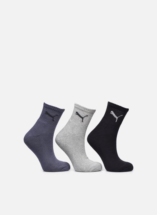 Socken & Strumpfhosen Puma Socks SHORT CREW UNISEX grau detaillierte ansicht/modell