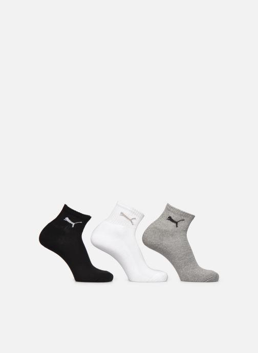 Sokken en panty's Puma Socks SHORT CREW UNISEX Blauw detail