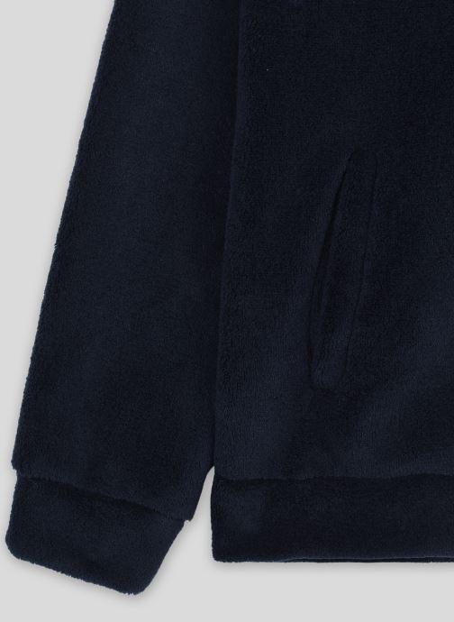 Vêtements Monoprix Kids Veste à zip Bleu vue face