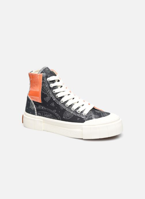Sneakers Dames Palm Paisley