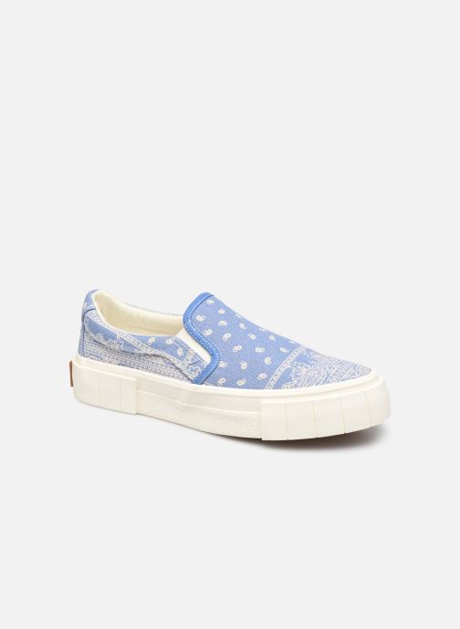 Sneakers Dames Yess Paisley