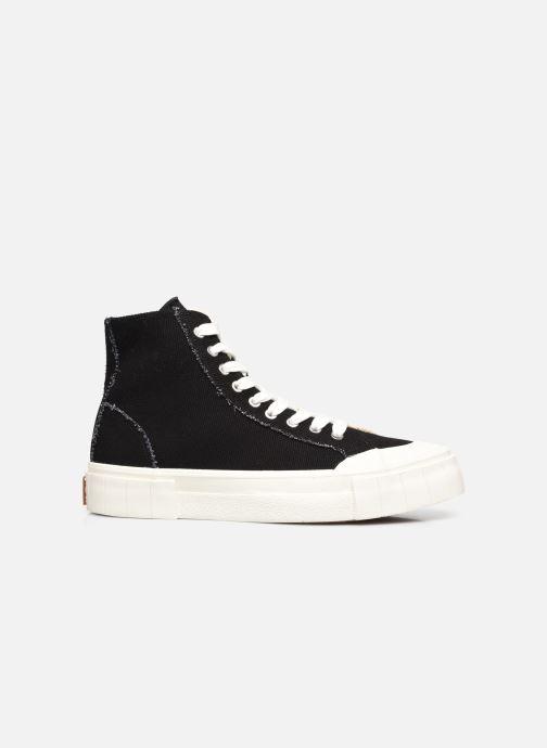 Sneaker Good News Palm schwarz ansicht von hinten