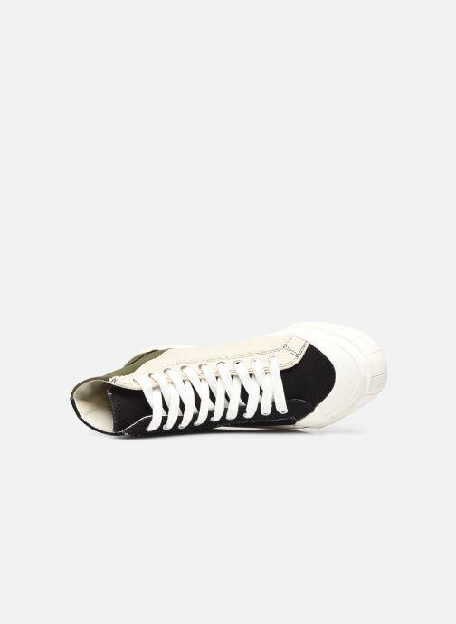 Sneaker Good News Palm schwarz ansicht von links