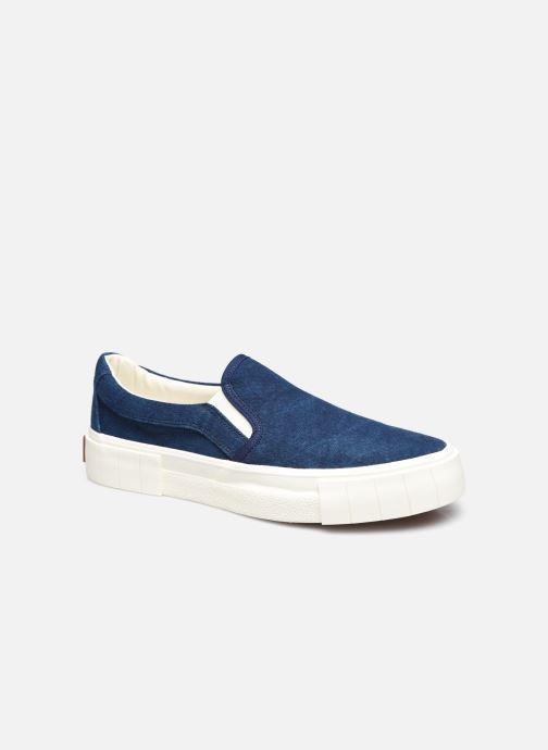 Sneaker Good News Yess blau detaillierte ansicht/modell