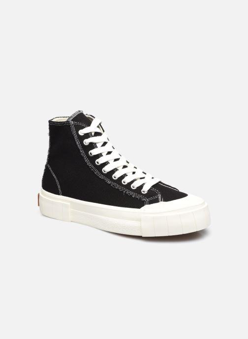 Sneaker Good News Palm M schwarz detaillierte ansicht/modell