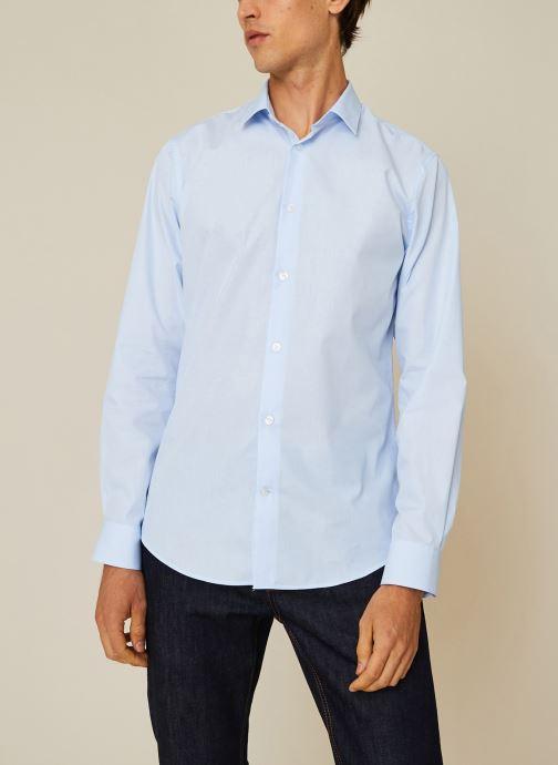 Vêtements Accessoires Chemise coupe slim