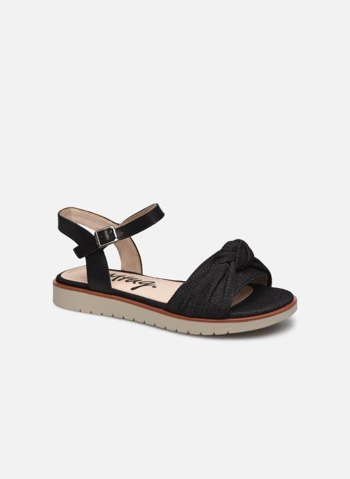 Sandales et nu-pieds Femme 50506
