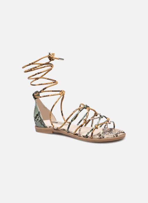 Sandali e scarpe aperte MTNG 50512 Verde vedi dettaglio/paio