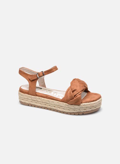 Sandalen Damen 50687