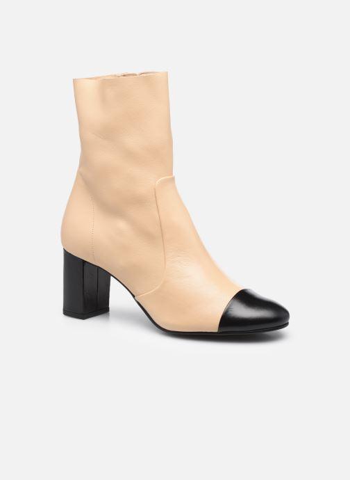 Stiefeletten & Boots Jonak DIDBOUT beige detaillierte ansicht/modell