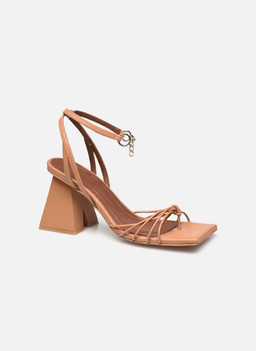Sandales et nu-pieds Femme Cactus