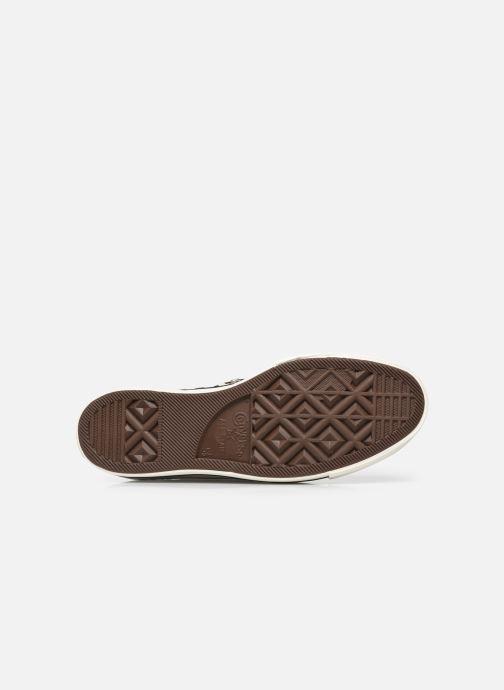 Sneaker Converse Chuck Taylor All Star Lift Hi W mehrfarbig ansicht von oben