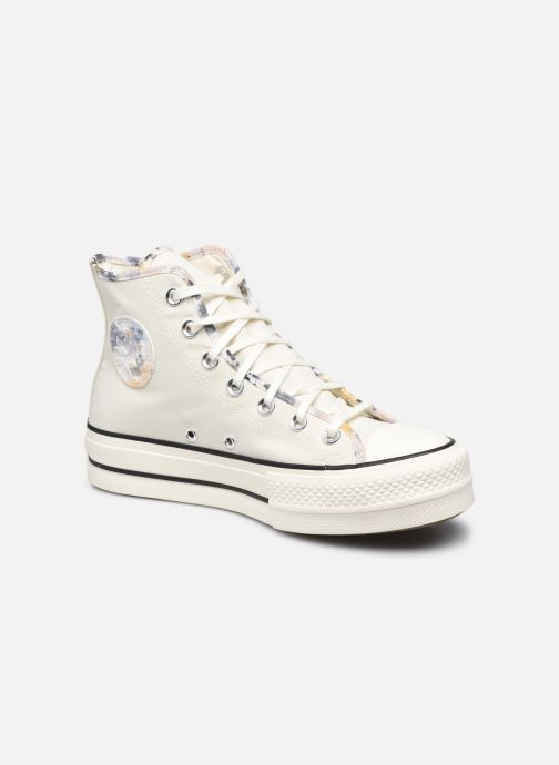 Baskets Femme Chuck Taylor All Star Lift Hi W