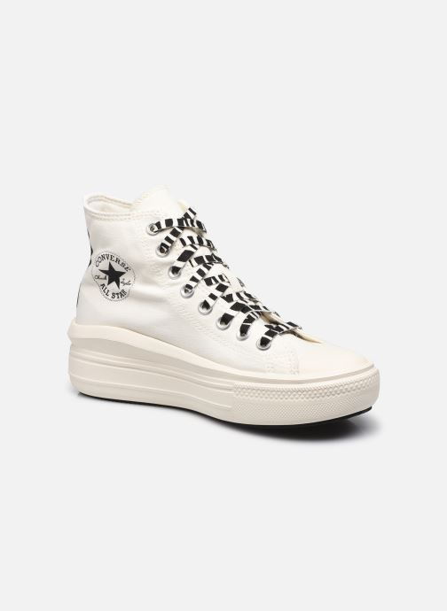 Baskets - Chuck Taylor All Star Move Hi W